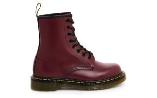 Dr martens 1460 DARK RED WOMAN