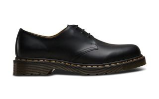 Dr martens 1461 3 EYE BLACK
