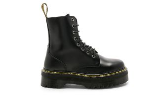Dr martens JADON 8-EYE BLACK