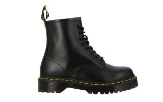 Dr martens 1460 BEX 8-EYE BLACK