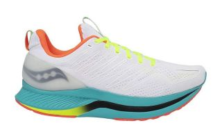 <center><b>Saucony</b><br > <em>ENDORPHIN SHIFT BLANCO AZUL S20577-10</em>