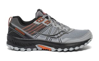 SAUCONY EXCURSION TR14 GREY BLACK