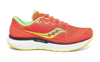 Saucony TRIUMPH 18 ROUGE ORANGE S20595-10