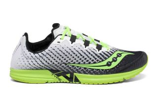 Saucony TYPE A9 WHITE LIME