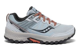 Saucony EXCURSION TR14 BLUE CORAL WOMEN