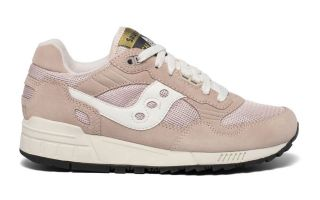 Saucony SHADOW 5000 ROSA BEIGE MUJER S60405-37