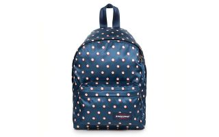 EASTPAK MOCHILA ORBIT LUXE DOTS
