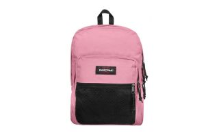 EASTPAK MOCHILA PINNACLE ROSA