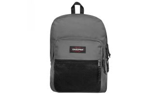 EASTPAK SAC A DOS PINNACLE GRIS