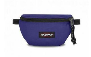 EASTPAK RI�ONERA SPRINGER AMETHYST PURPLE