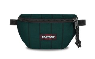 EASTPAK FANNY PACK SPRINGER DASHING PINSTRIPE