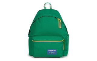 EASTPAK BACKPACK PADDED PAK R HAVAIANAS GREEN
