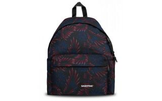EASTPAK BACKPACK PADDED PAK R FLOW BLUSHING