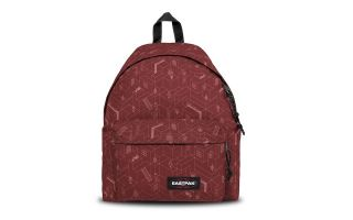 EASTPAK MOCHILA PADDED ZIPPL R BLOCKS BRISK