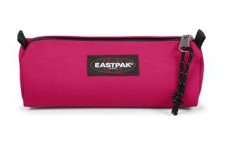 EASTPAK BENCHMARK CASE SINGLE RUBY PINK