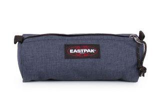 EASTPAK BENCHMARK CASE SINGLE TRIPLE DENIM