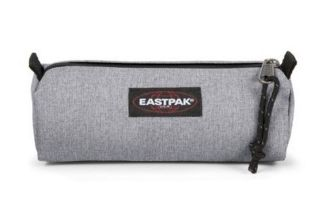EASTPAK ESTUCHE BENCHMARK SINGLE SUNDAY GREY