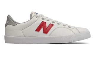 New Balance ALL COASTS 210 BLANCO ROJO AM210CWT