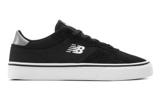 New Balance ALL COASTS 232 NEGRO BLANCO AM232BHW
