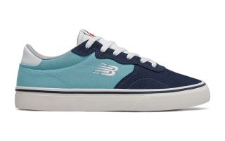 New Balance ALL COASTS 232 AZUL NAVY AM232NVB