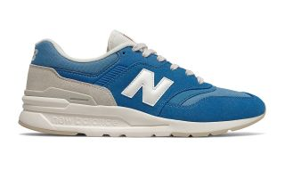 New Balance 997H BLUE WHITE