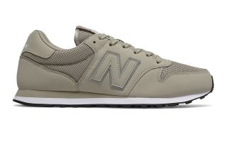 New Balance 500 BEIGE GM500TRY