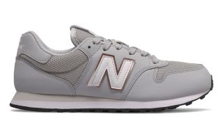 New Balance 500 GREY WOMEN