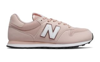 New Balance 500 V1 CLASSIC ROSA MUJER GW500HHE