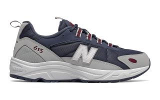 New Balance 615 MARINEBLAU ML615DC