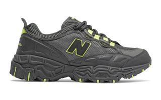 New Balance 801 BLACK GREEN