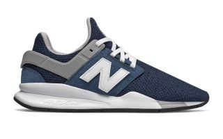 NEW BALANCE 247 AZUL MS247FK