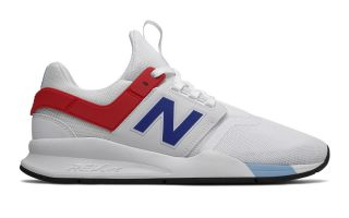 New Balance 247 BLANCO MS247FO