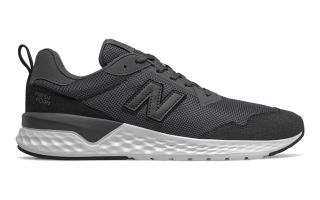 NEW BALANCE 515 V2 SPORT FRESH FOAM NEGRO MS515CC2