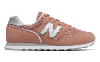 New Balance WL373 ORANGE WOMEN