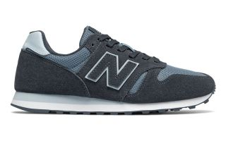 New Balance WL373 BLACK WOMEN