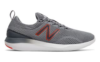 <center><b>New Balance</b><br > <em>COAST ULTRA GRAU ORANGE MCSTLBG5</em>