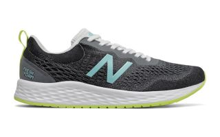 New Balance FRESH FOAM ARISHI V3 SCHWARZ DAMEN WARISCK3