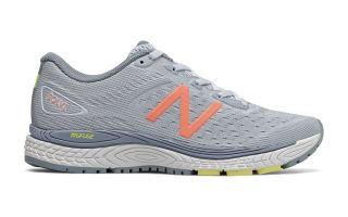 New Balance SOLVI V2 GREY CORAL WOMEN