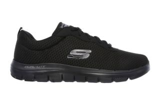 Skechers FLEX ADVANTAGE 2.0 SCHWARZ 52125BBK