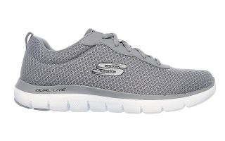 Skechers FLEX ADVANTAGE 2.0 GRAU 52125GRY