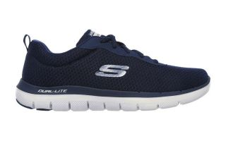 Skechers FLEX ADVANTAGE 2.0 MARINEBLAU 52125NVY