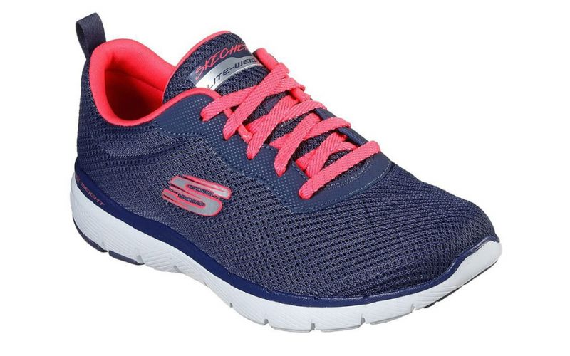FLEX APPEAL 3.0 NAVY ROSA MUJER 13070SLTP