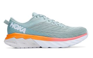 Hoka ARAHI 4 BLUE GRAY WOMAN 1106474 BHLR