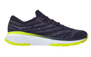 Hoka CAVU 3 BLUE WHITE
