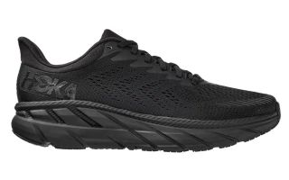Hoka CLIFTON 7 BLACK