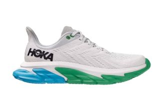 Hoka CLIFTON EDGE GREY BLUE WOMEN