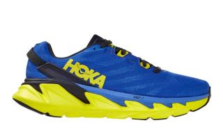 Hoka ELEVON 2 BLUE YELLOW