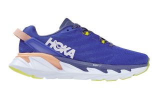 Hoka ELEVON 2 BLUE WHITE WOMEN