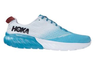 Hoka MACH 3 BLUE WHITE