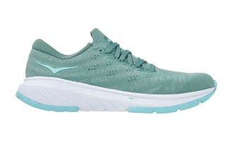 Hoka CAVU 3 BLUE WHITE WOMEN